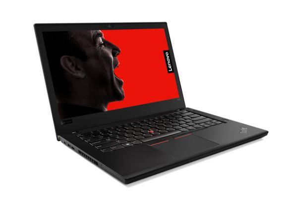 מחשב נייד לנובו עסקי מחודש Lenovo ThinkPad T480 20L5000UUS Intel Core Core i7-8550U 4.00Ghz 14'' Full HD 16GB RAM DDR4 256GB SSD Win10 Pro