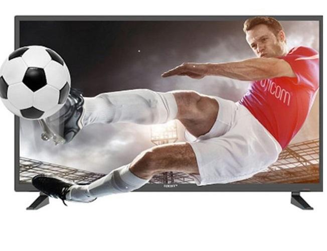 מסך טלוויזיה פוגי'קום Fujicom FJ-32R 32'' LED HD Ready  1366×768 2xHDMI