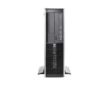 מחשב מחודש קטן HP Compaq Elite 8300 SFF Intel Quad Core i5-3470 3.6Ghz 3th RAM 32GB 500GB HDD Free Dos