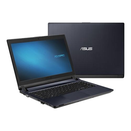 מחשב נייד עסקי אסוס Asus Pro P1440FA-FA1184R Intel Core i7-10510U 4.90GHz 14Inch Full HD 16GB RAM DDR4 SSD 512GB Windows 10 Home Black