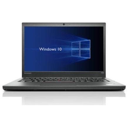 מחשב ניידמחודשלנובוLenovo ThinkPad T440S Intel® Core™ i5-4600U 3.3Ghz 14'' HD 8GB RAM 180GB SSD Win10 Pro