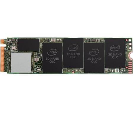 זיכרון פלאש אינטל Intel SSD 665P SSDPEKNW020T9X1 2TB SSD M.2 NVMe read up to 2000MB/s write up to 2000MB/s PCIe3.0 x 4