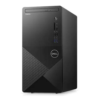 מחשב נייח דל Dell Vostro 3888 MT VM-RD09-12465 Intel Core i3-10100 4.30GHz 8GB RAM 256GB SSD Free DOS