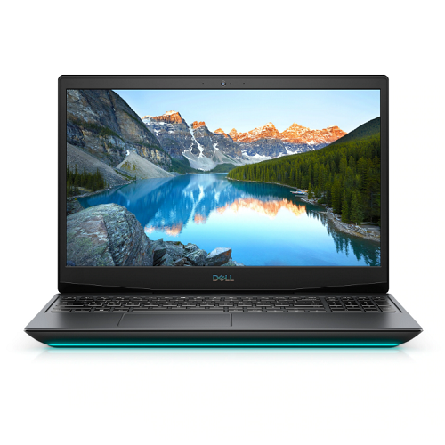 מחשב נייד גיימינג דל Dell Inspiron G5 Gaming 5500 G5500-8133 15.6Inch Full HD Intel Core I7-10750H 5.00GHz 16GB RAM 1TB M.2 SSD GeForce RTX 2070 8GB Windows 10 Home