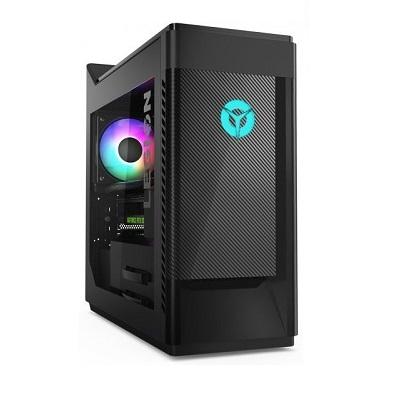 מחשב נייח לגיימרים לנובו Lenovo Legion T5 26AMR5 90RC008MYS AMD Ryzen 7 3700X 4.40GHz 32GB RAM 1TB HDD 1TB SSD NVMe Nvidia GeForce RTX 3070 8GB Windows 10 Home
