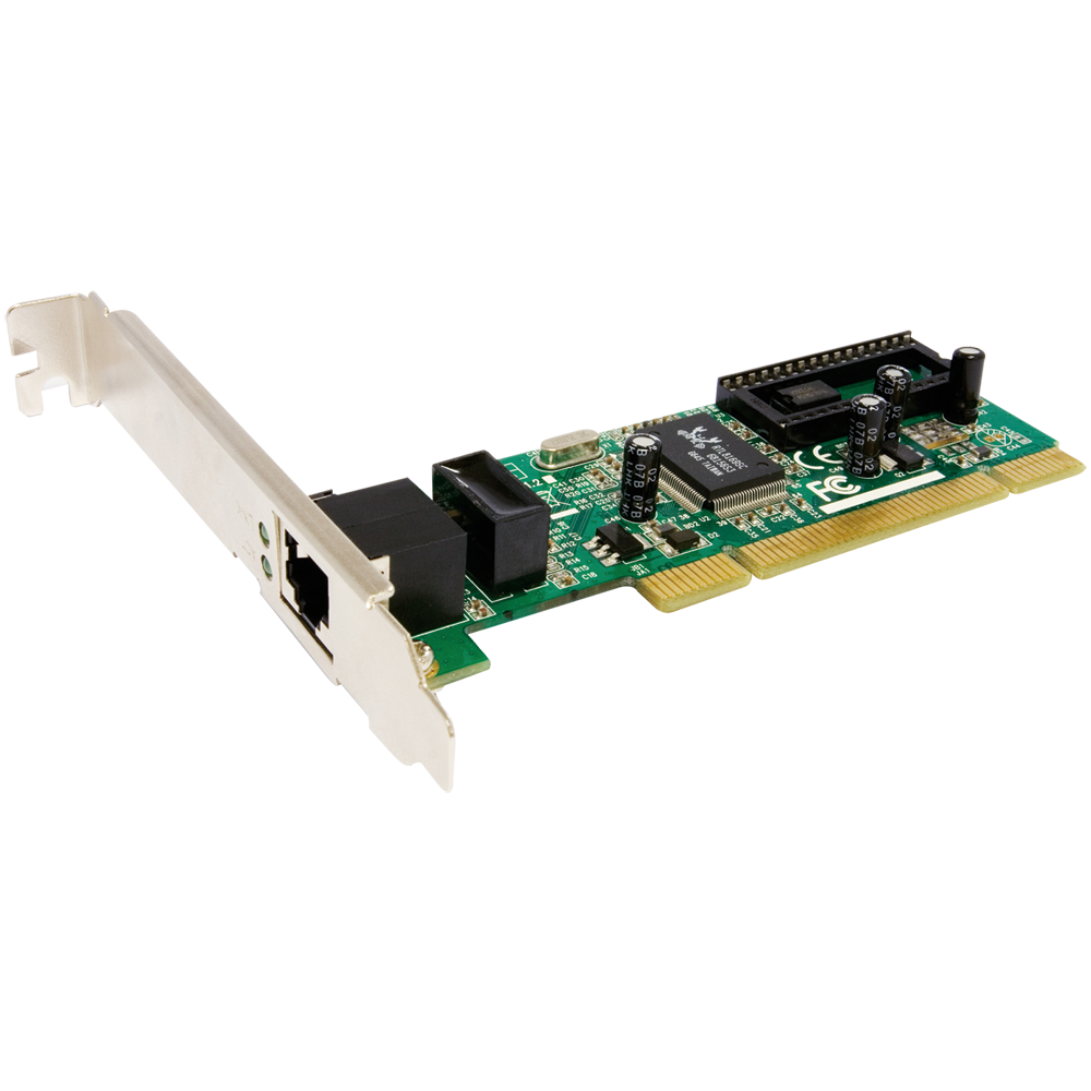 כרטיס רשת קווי EDIMAX EN-9235TX Gigabit 10/100/1000Mbps PCI Express Network Low Profile Bracket
