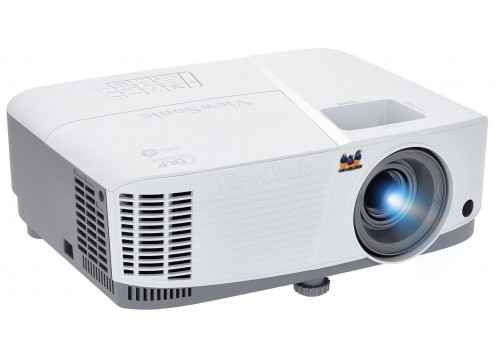מקרן קל משקל ויוסוניק Viewsonic PA500S Full HD 3600 Ansi Lumens 1:22,000 SVGA Business Projector