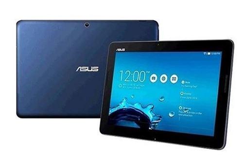 טאבלט אסוס מסך מגע כחול Asus Asus ZenPad 10 Z301MF-1D009A Tablet 10'' HD+ MTK MT8163A Quad-Core 1.5 GHz 2GB RAM 32GB  Android 7.0 Blue