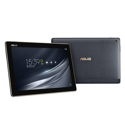 טאבלט אסוס מסך מגע אפור Asus Asus ZenPad 10 Z301MF-1H006A Tablet 10'' HD+ MTK MT8163A Quad-Core 1.5 GHz 2GB RAM 16GB  Android 7.0 Gray